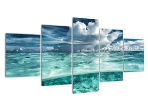 Tablou - privire sub nivelul mării (V021921V150805PCS)