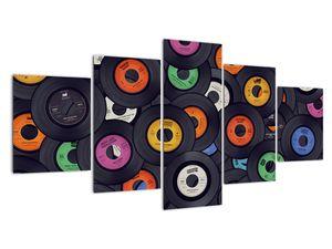 Kép - Zenei gramofonlemezek (V021962V150805PCS)