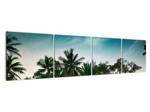 Tablou - palmierii (V020239V16040)