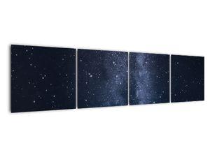 Tablou cerului plin de stele (V020293V16040)