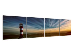Világítótorony képe (V020892V16040)