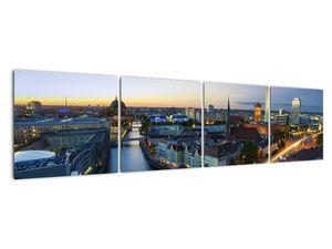 Obraz Berlína (V020959V16040)