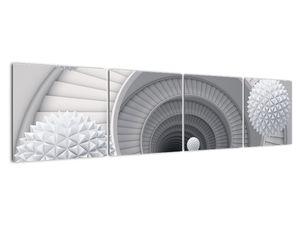 3D apstraktna slika (V020975V16040)