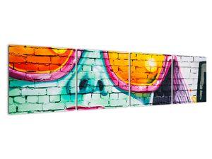Obraz - Graffiti (V021554V16040)