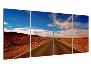 Hosszú út képe (V020076V16080)