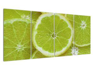 Kép - citrom szelet (V020164V16080)