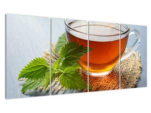 Egy csésze teaképe (V020174V16080)