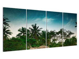 Tablou - palmierii (V020239V16080)