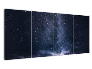 Tablou cerului plin de stele (V020293V16080)