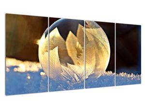 Kép - fagyott buborékok (V020519V16080)