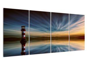 Világítótorony képe (V020892V16080)