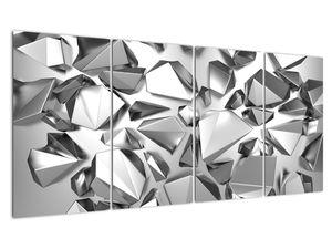 3D-Abstraktionsbild (V020935V16080)