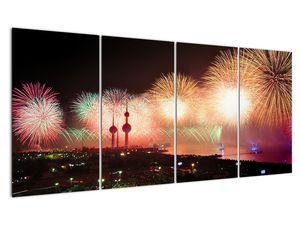 Tablou cu artificii (V020999V16080)