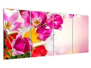 Obraz tulipánov (V021295V16080)