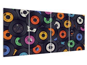 Kép - Zenei gramofonlemezek (V021962V16080)