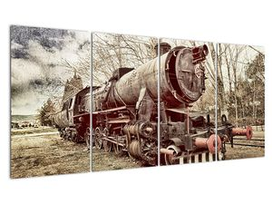 Povijesna slika lokomotive (V021965V16080)