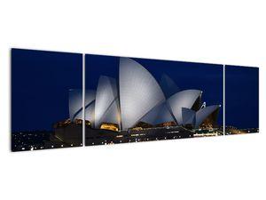 Tablou Sydney nocturn (V020022V17050)