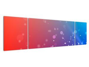 Moderní abstraktní obraz (V020050V17050)