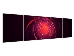 Moderní obraz abstrakce (V020136V17050)