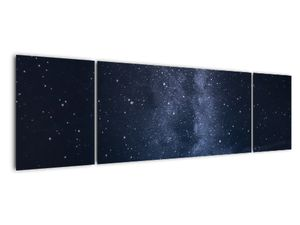 Tablou cerului plin de stele (V020293V17050)