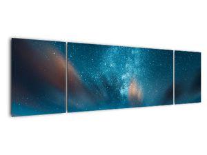 Obraz modré mléčné dráhy (V020646V17050)