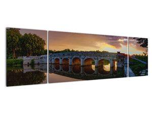 Obraz mostu (V020801V17050)