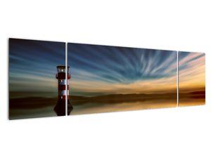 Világítótorony képe (V020892V17050)