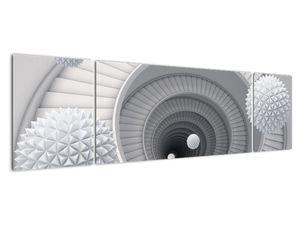 3D apstraktna slika (V020975V17050)