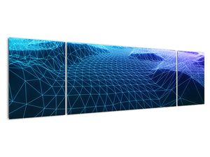 Slika - Planine u računalnom modelu (V022019V17050)