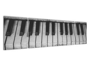 Egy régi zongora képe (V022562V17050)