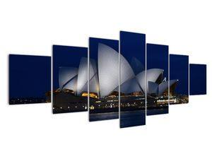 Tablou Sydney nocturn (V020022V210100)
