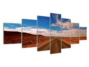 Hosszú út képe (V020076V210100)