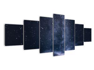 Tablou cerului plin de stele (V020293V210100)