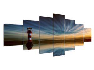 Világítótorony képe (V020892V210100)