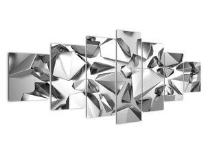 3D-Abstraktionsbild (V020935V210100)