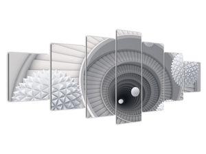 3D apstraktna slika (V020975V210100)