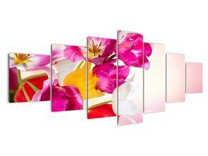 Obraz tulipánov (V021295V210100)