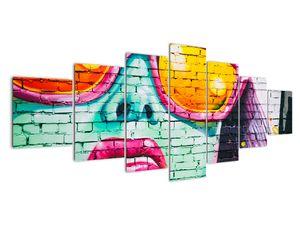 Obraz - Graffiti (V021554V210100)