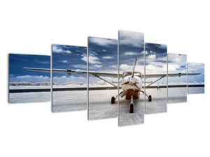 Slika motornog zrakoplova (V021915V210100)