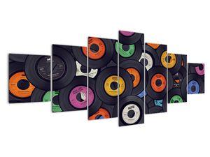 Kép - Zenei gramofonlemezek (V021962V210100)