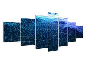Slika - Planine u računalnom modelu (V022019V210100)