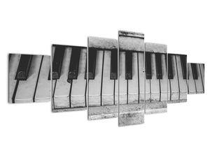 Egy régi zongora képe (V022562V210100)