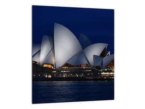 Tablou Sydney nocturn (V020022V3030)