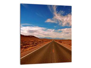 Hosszú út képe (V020076V3030)