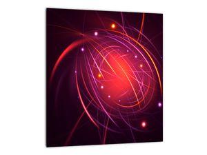 Moderní obraz abstrakce (V020136V3030)