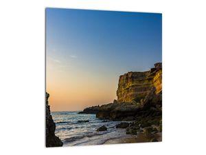 Obraz - morský útes (V020161V3030)
