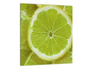 Kép - citrom szelet (V020164V3030)