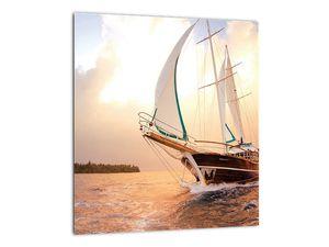 Jacht képe (V020535V3030)