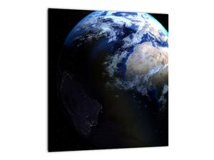 Föld és a Hold képe (V020671V3030)