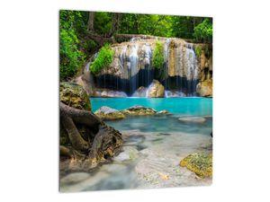 Tablou cu cascade (V020686V3030)